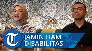 Jokowi Jamin Pemenuhan HAM bagi Penyandang Disabilitas di Indonesia
