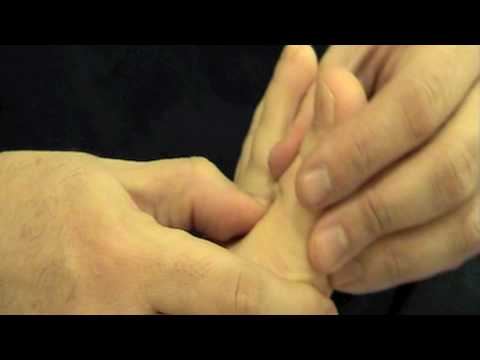 Durere în articulațiile mâinilor și picioarelor seara