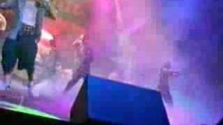 Bone Thugs n Harmony - Body Rott (Live)