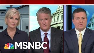 Former Clinton Advisor: Every Candidate Has Baggage | Morning Joe | MSNBC
