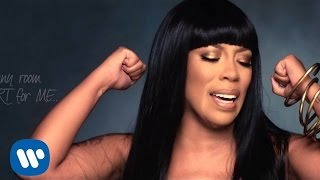 K  Michelle   Maybe I Should Call [Official Lyric Video]
