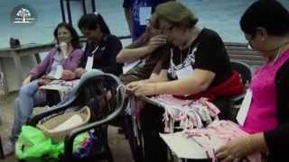 preview picture of video 'CHACO CULTURA - Programa 01'