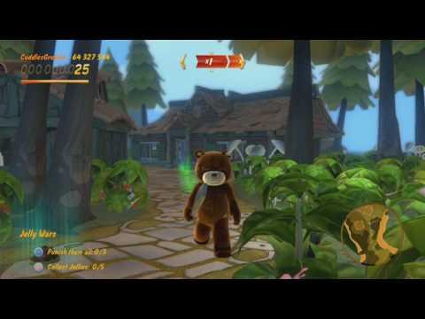 Wait, Naughty Bear Has Multiplayer?