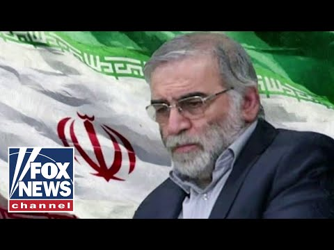 Iran's supreme leader threatens retaliation over killing of top nuclear scientist