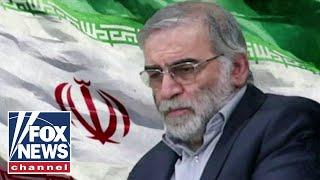 Iran's supreme leader threatens retaliation over killing of top nuclear scientist