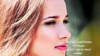 Kristína - Ovoňaj ma ako ružu