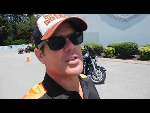 2019 Harley-Davidson Electra Glide Ultra Limited at Bumpus H-D of Murfreesboro