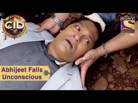 Best of CID - Abhijeet in Danger - SET India - Video - TimeOnMyNails com