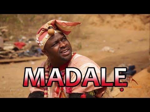 Madale - Latest Yoruba Movie 2018 Traditional Starring Femi Adebayo   Murphy Afolabi