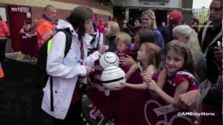USWNT - The Fighter (London Olympics 2012 Tribute)