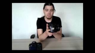 Vergleich Canon EOS 5D Mark III & 5D Mark II