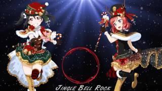 [HD] Nightcore - Jingle Bell Rock