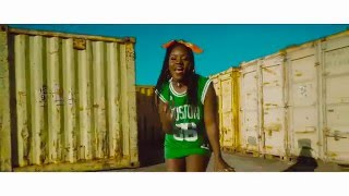 Sally  Boss Madam   Natural (Official Video)