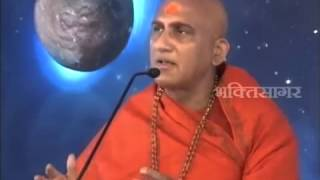 Shreemad Bhagwat Katha by Swami Avdheshanand Giriji Maharaj Orissa Day 1 Part 1
