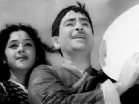 Jis Desh Men Ganga Behti Hai (1961)