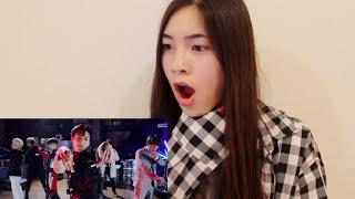 BTS - [쩔어] Dope M/V Reaction