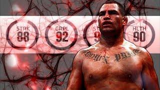 UFC On ESPN Fighter Showcase #1 - Cain Velasquez