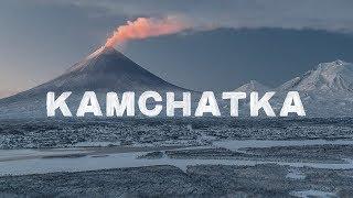 Смотреть онлайн Как выглядит сёрфинг на Камчатке