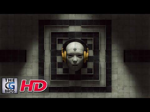 "CGI Animated Short Film: ""Legacy"" – by Murat Sayginer"