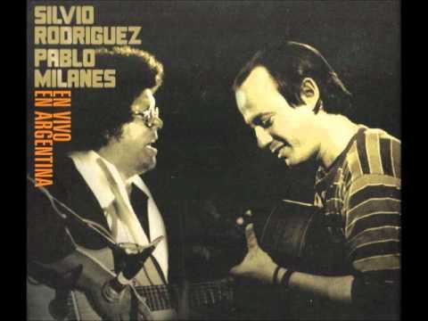 Pablo Milanés En Vivo En Argentina - Yo No Te Pido