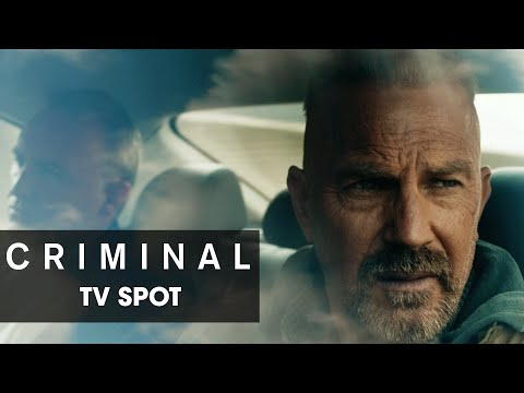 Criminal (TV Spot 'Stakes')