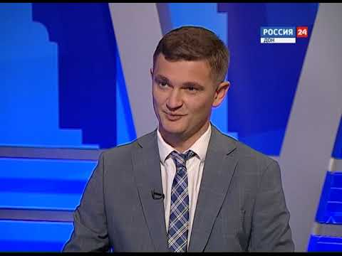Заместитель министра ЖКХ Валерий Былков о реализации региональной программы капитального ремонта на территории региона