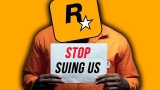 10 Times Rockstar Games Got SUED For DUMB Reasons
