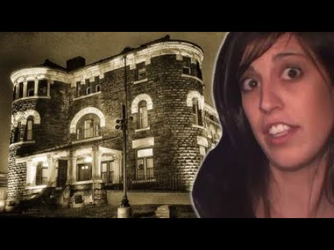 Video Resident Undead - Old Licking County Jail (Newark, OH) - Full Episode