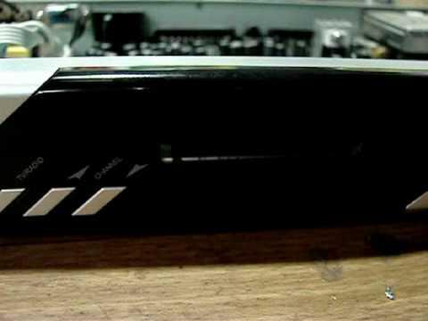 Типовой дефект ресиверов DRE-5000, DRE-5100, DRE-7300...