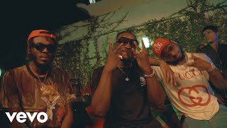 2SEC   My Head Ft. Davido, Peruzzi