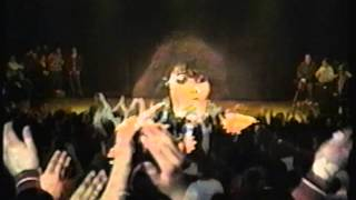 """History of Freestyle Music - Judy Torres """"Every Little Lie"""" """"Come Into My Arms"""" - Chicago 1993"""
