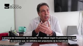 Ortodoncia y salud general Dr de las Heras