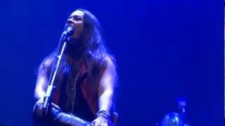 Heart Of The House - Alanis Morissette @ Nottingham Capital FM Arena 29/11/12