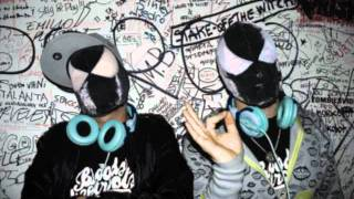 The All American Rejects - Gives You Hell (The Bloody Beetroots Remix)