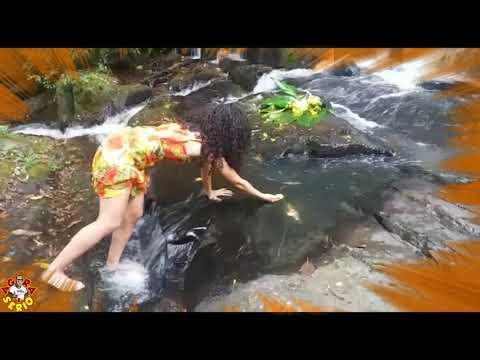 Byanca Guedes a Negra mais Linda de Juquitiba é Filha de Yança e mostra porque Juquitiba e Terra de muitas águas