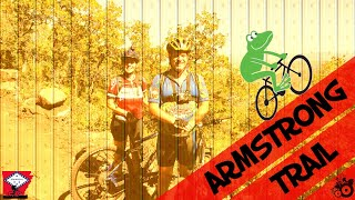 Armstrong Trail 2011