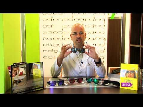Qué debemos mirar para elegir gafas de sol