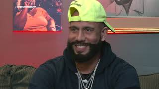🔥🔥🔥DJ DRAMA in the trap! w/ DC Young Fly Karlous Miller and Chico Bean