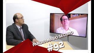 LUCRO DAS SEGURADORAS É PAUTA DO PANORAMA DO SEGURO