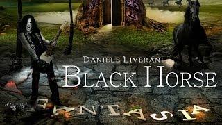 "DANIELE LIVERANI - ""Black Horse"" (FANTASIA - 2014)"