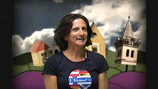 Entrevista sobre el Proyecto Erasmus+