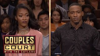 Club Promoter Ordered To Take Lie Detector Test But Pleads The 5th (Full Episode) | Couples Court