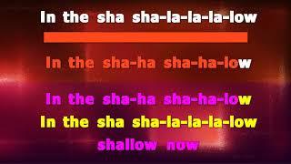 shallow lyrics karaoke - Thủ thuật máy tính - Chia sẽ kinh