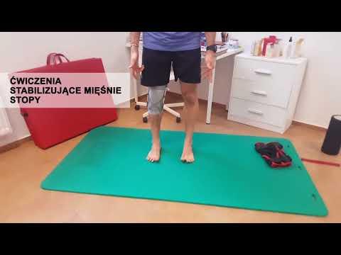 Zastosowanie osteochondrosis z magnesem