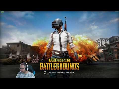 PlayerUnknown's Battlegrounds reviviendo viejos momentos 1440p60FPS
