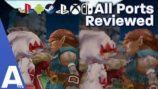 Which Version of Final Fantasy IX Should You Play? - All FFIX Ports Reviewed + Mods