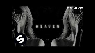 Shaun Frank & KSHMR   Heaven (feat. Delaney Jane) [Official Lyric Video]