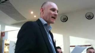 BillQuick presentation to BNI group part 1