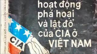 Những thất bại của tình báo Mỹ ở Bắc Việt