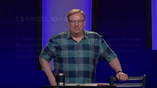 Learn How To Live The Anointed Life with Rick Warren